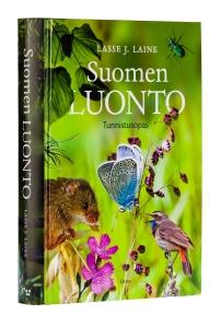 Vuoden 2013 kaunein kirja. Kuva © Antti Huittinen