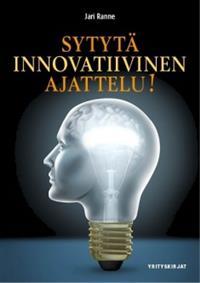 innovatiivinen ajattelu