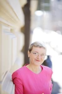 Kirjoittaja Eija Åback on viestinnän asiantuntija, Työturvallisuuskeskus TTK