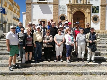 2_2018 Andalusia ryhmäkuva