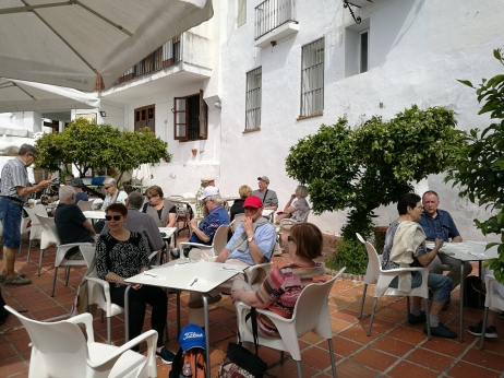 2_2018 Andalusia tapashetki