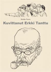 kuvittanut-erkki-tanttu Kansi