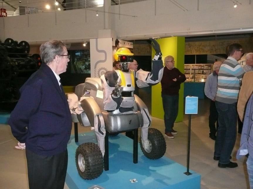 Tekniikan Museo